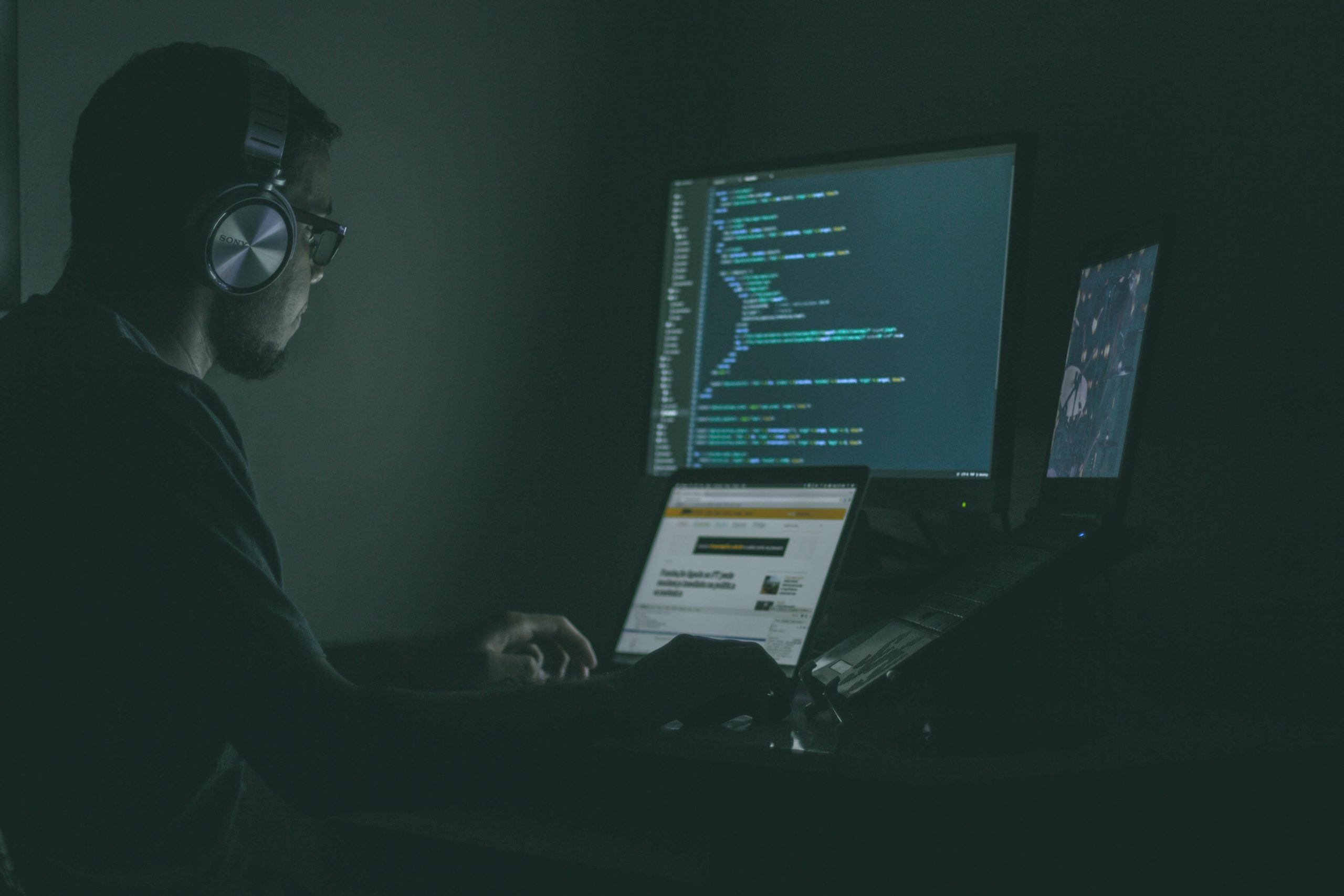 A detailed review about cyber security